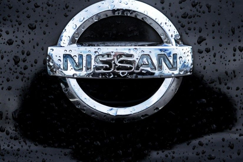 Nissan Logo HD Desktop Wallpaper : Widescreen : High Definition .
