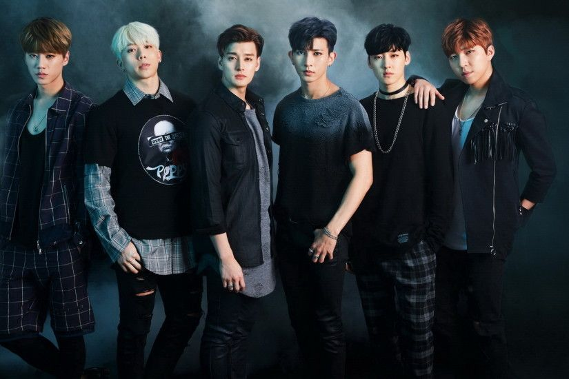 U-KISS (유키스) 2016 Wallpapers | KpopScene.com