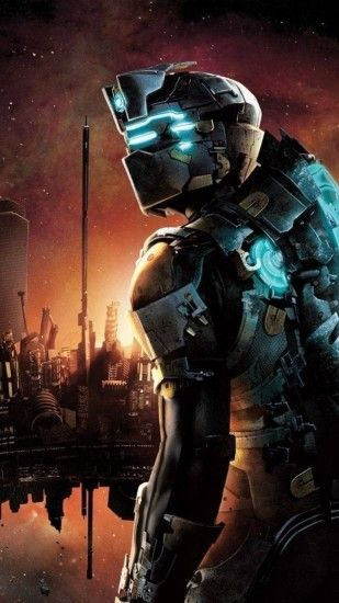 1440x2560 Wallpaper dead space 2, dead space, mutants, isaac clarke