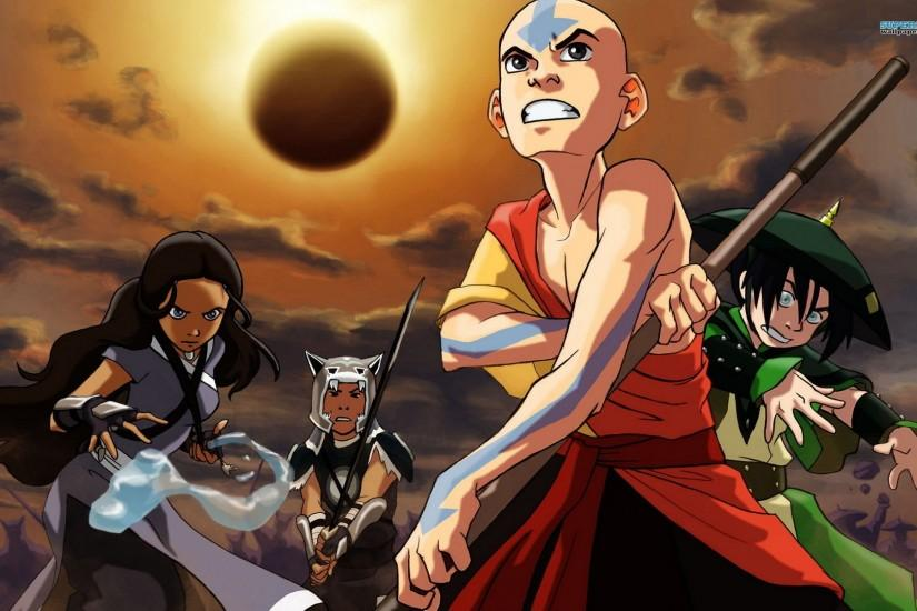 Avatar the Last Airbender wallpaper ·① Download free ...