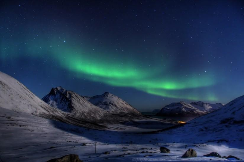 download free aurora borealis wallpaper 3840x2160