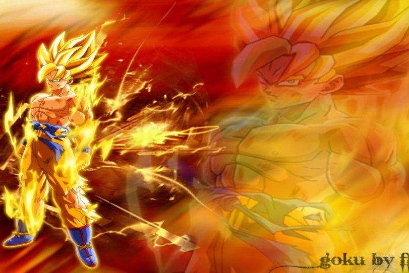 0 Dbz Hd Wallpapers Dbz goku wallpaper Group (8)
