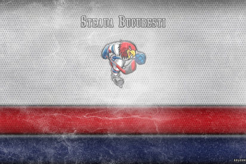 Balkanicon 1 0 Steaua Bucuresti [ice hockey] wallpaper by Balkanicon