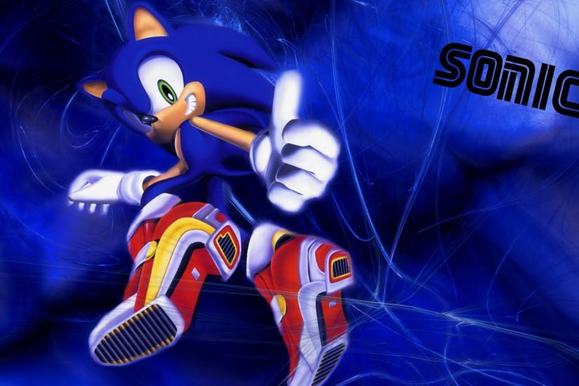 cool sonic the hedgehog wallpaper 1920x1080