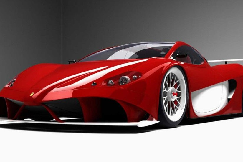 Cool Exotic Cars Wallpaper