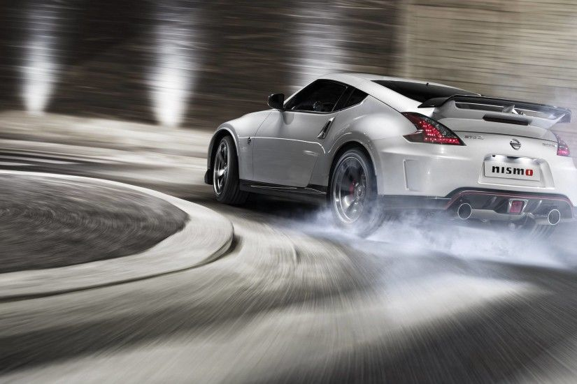Images For > Nissan 370z Nismo Wallpaper