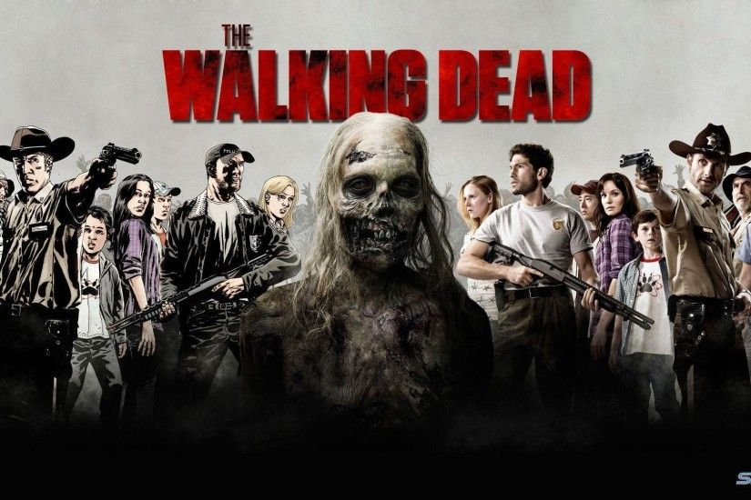 The Walking Dead Wallpaper Hd Picture Image Photo 61979 Label .