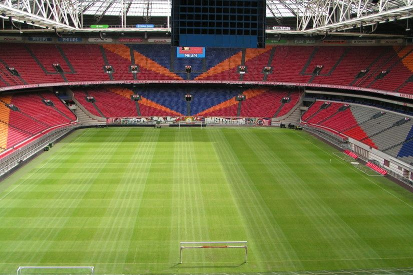 High Quality Amsterdam Arena Wallpapers