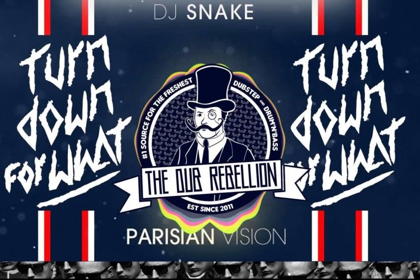 Lil Jon - Turn Down For What (Parisian Vision) (Official Audio) - YouTube