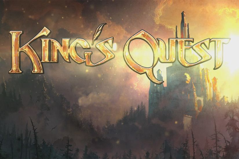 Photo Collection Kings Quest Hd Wallpaper