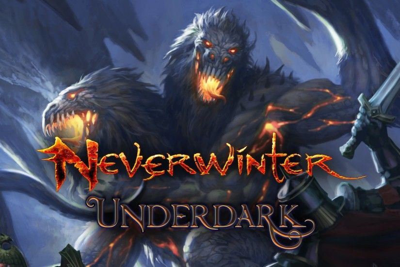 Neverwinter - Underdark