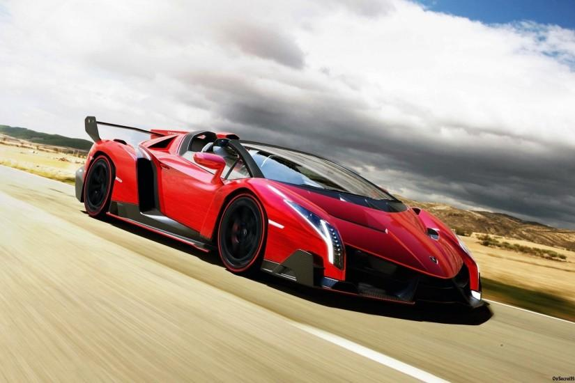... Lamborghini Veneno Wallpaper - WallpaperSafari ...