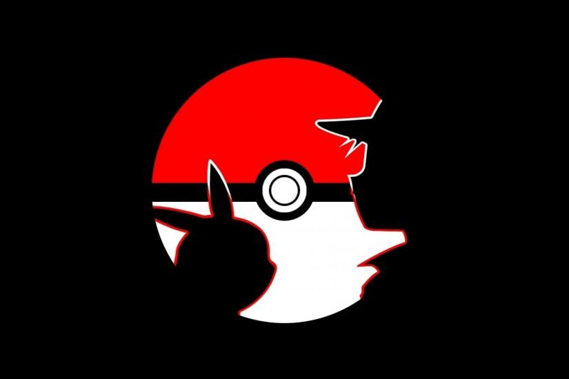 #Pokemon [Movies/Shows • Gaming] #desktop #wallpapers #pokeball #