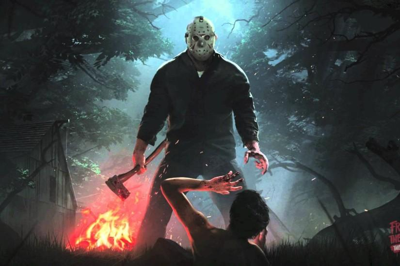 Killing Jason In The Friday The 13th Game Is A Convoluted Mess - Bleeding  Cool News And Rumors