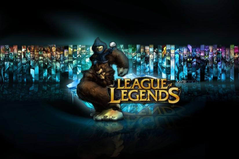cool league of legends backgrounds 1920x1200