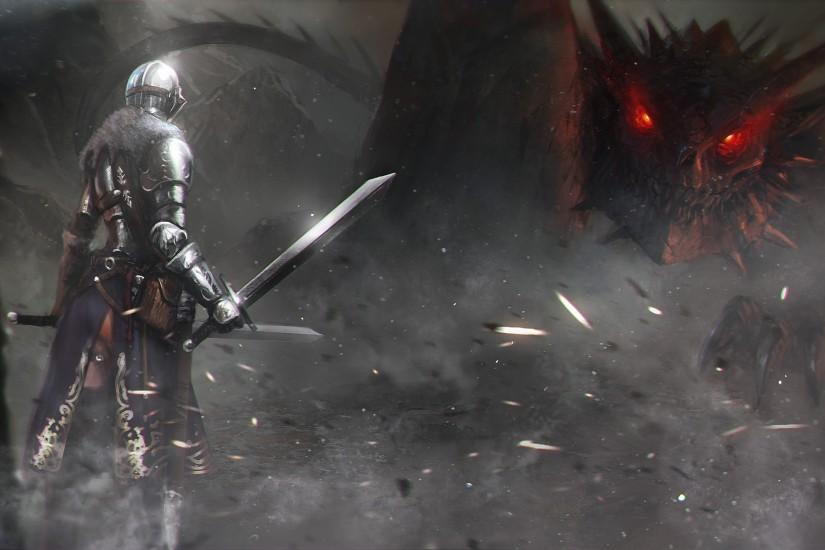 dark souls background 2542x1422 for android tablet