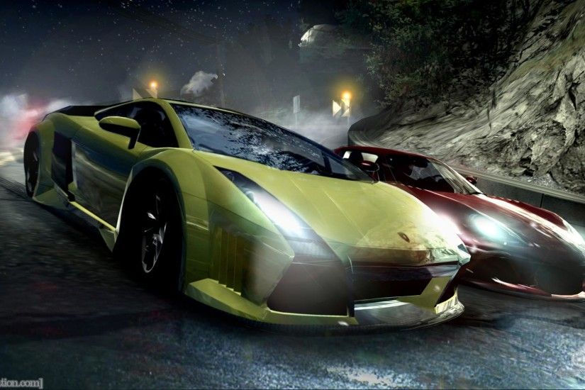 ... Wallpapers Need for Speed Need for Speed Most Wanted Lotus 3600x2025 ...