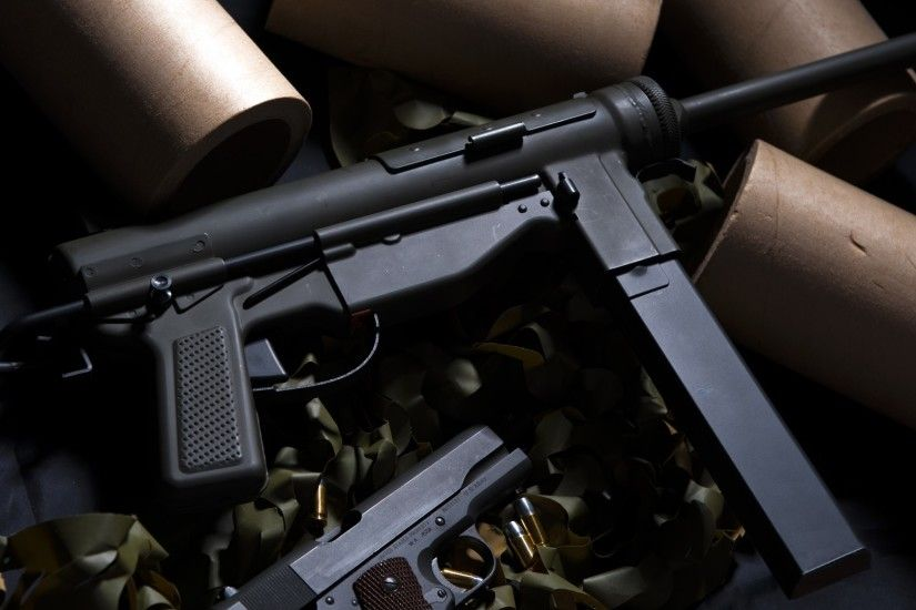 ... Wallpapers Awesome, Machine, Gun, Backgrounpicture, New, Best,  Hwallpapers .