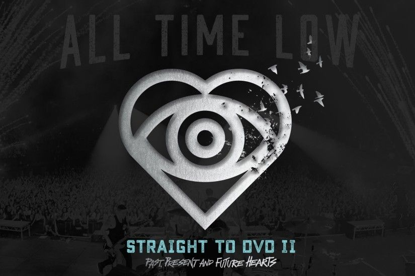 All Time Low announces the release of 'Straight to ...