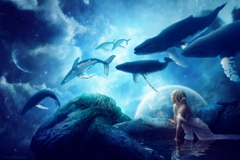 download free fantasy wallpapers 1920x1200 image