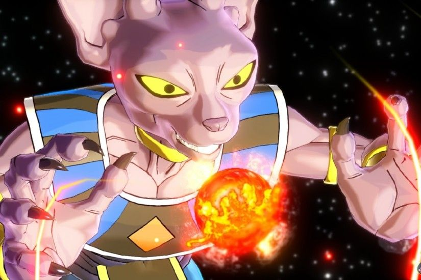 Dragon Ball Xenoverse: More Bills/ Lord Beerus, Whis .