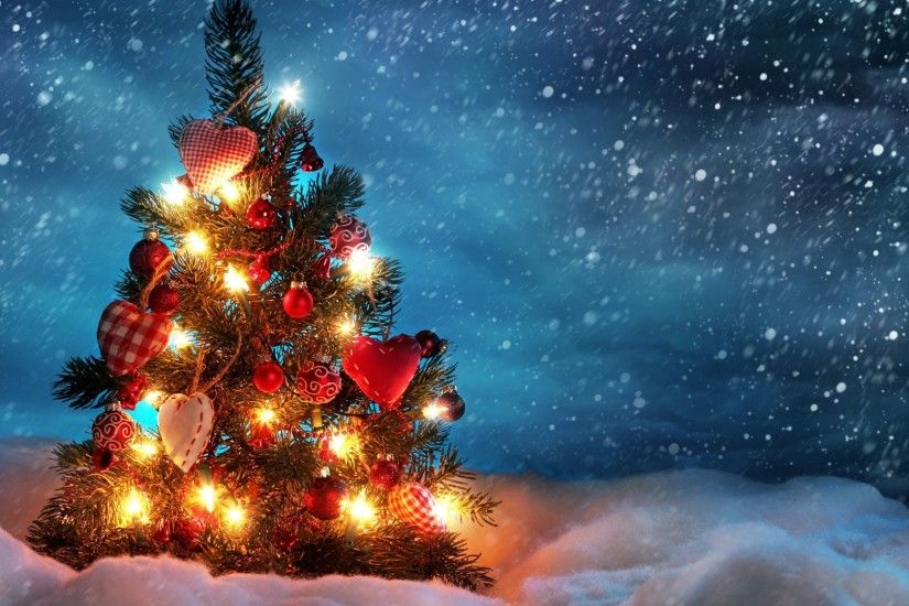 Christmas Wallpapers Widescreen ...