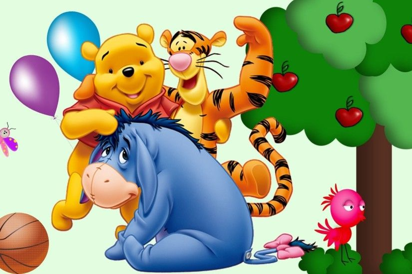 1920x1200 ... winnie the pooh wallpapers .