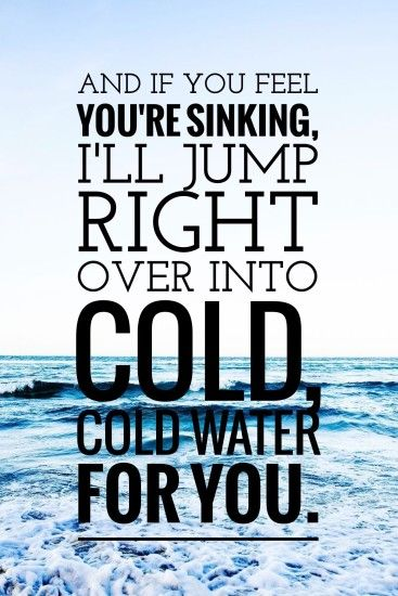 1366x2048 Major lazer Justin Bieber quotes wallpaper lyrics cold water