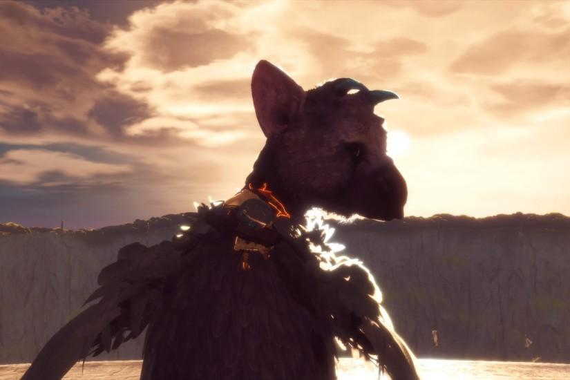 The Last Guardian™ 20161215124531 The Last Guardian Review A Boy and His Dog