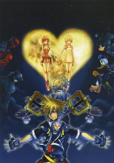 kingdom hearts background 1253x1801 for ipad