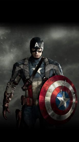 free download captain america wallpaper 1080x1920 windows 10
