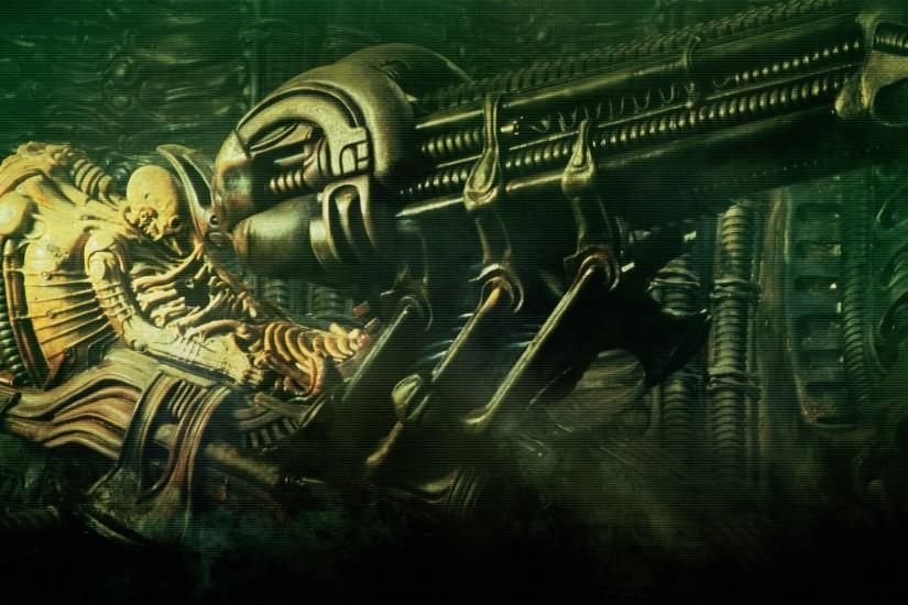 alien wallpaper 2650x1600 for iphone 5
