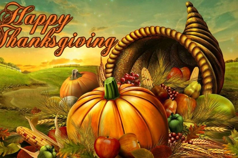 Thanksgiving - Free Creative Commons background video 1080p HD stock video  footage - YouTube