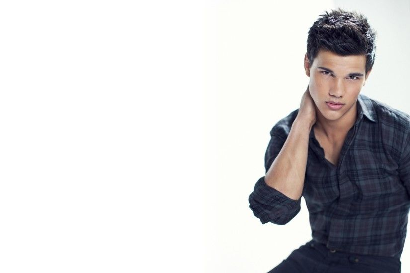 Taylor Lautner Wallpaper Background 54145