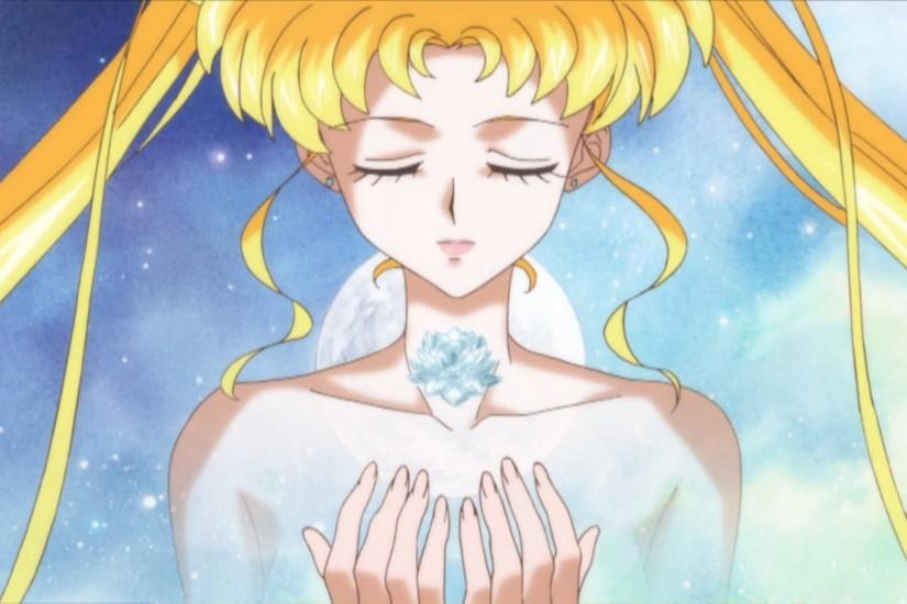 Sailor Moon Crystal Anime Photos - ImgHD : Browse and Download Free .