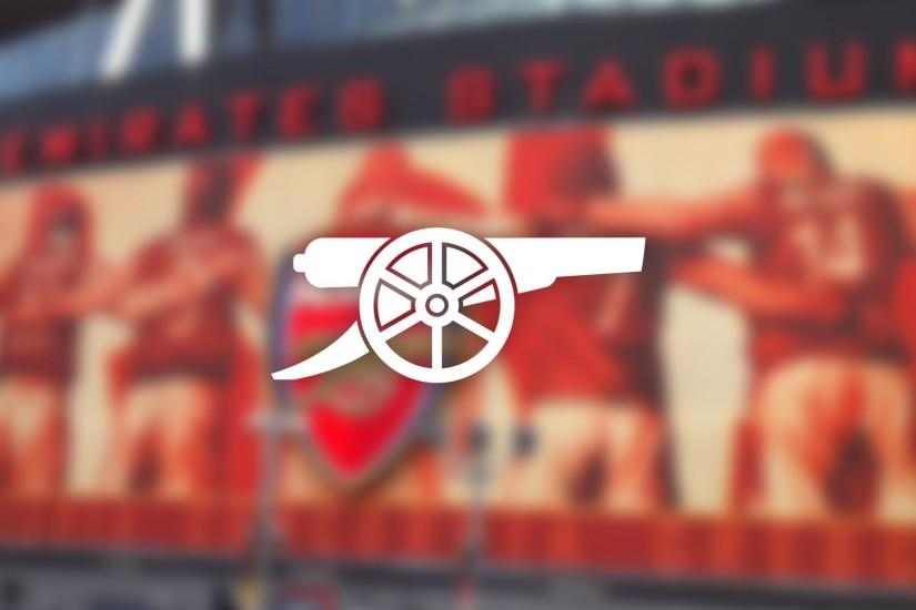 Made a simple Arsenal Wallpaper [1080x1920] ...