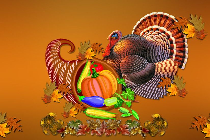 Thanksgiving Wallpaper Desktop wallpaper