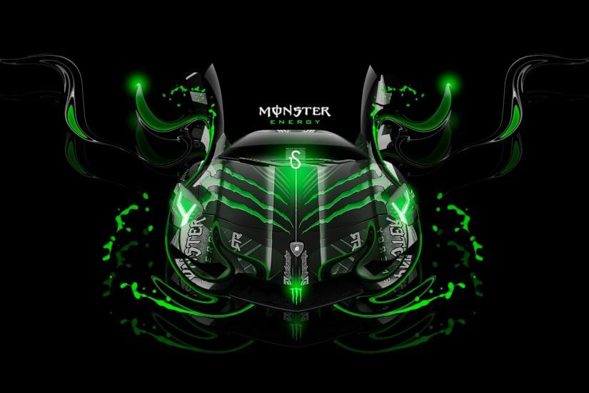 Monster Energy Wallpaper HD Car Download.
