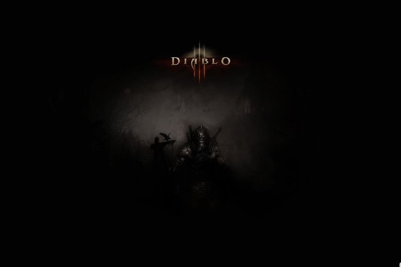 Diablo 3 Hd Wallpaper 1920×1080
