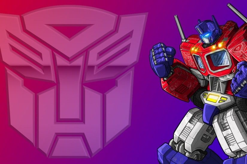 Transformers Autobots HD Wallpaper | Background Image | 1920x1080 |  ID:389747 - Wallpaper Abyss