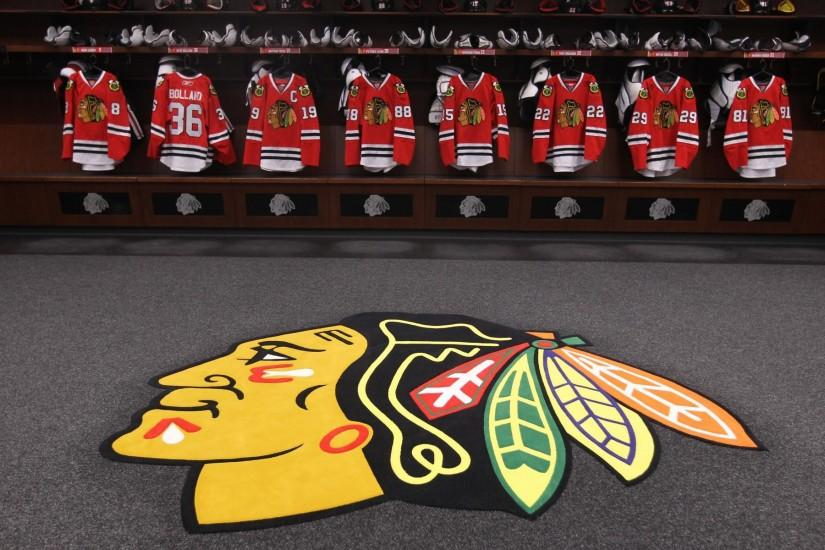 Chicago Blackhawks Wallpaper Download Free Beautiful Backgrounds