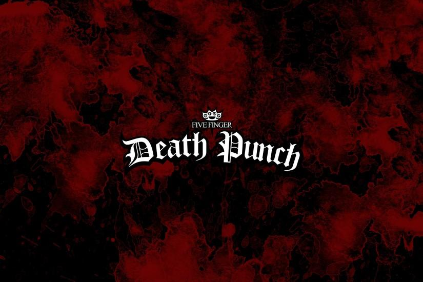 Five Finger Death Punch Wallpaper ① Download Free Stunning
