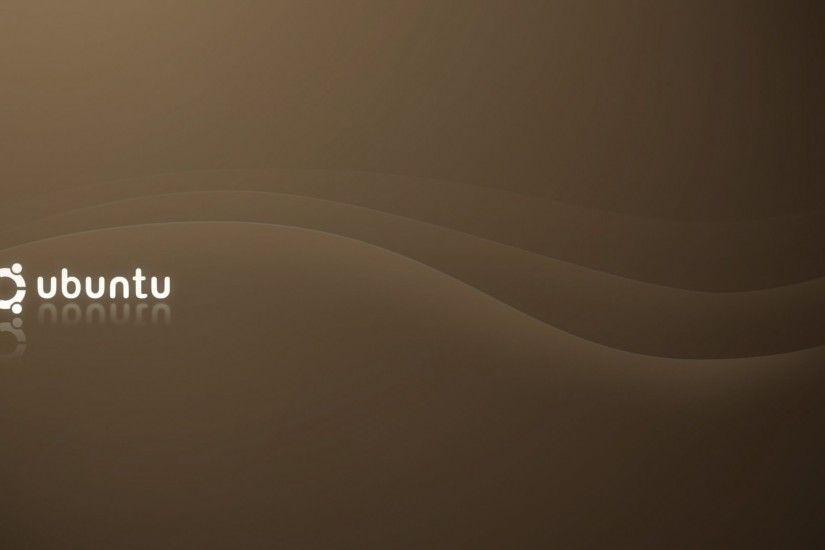 Preview wallpaper ubuntu, operating system, technology, background 1920x1080