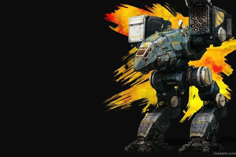 MechWarrior Online Wallpapers | HD Wallpapers Base