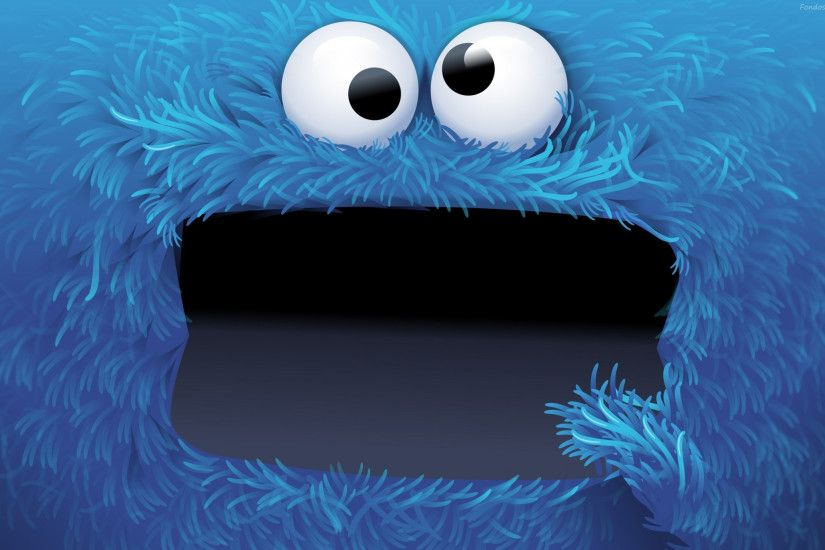 Cookie Monster Wallpapers Full HD wallpaper search 2880x1800