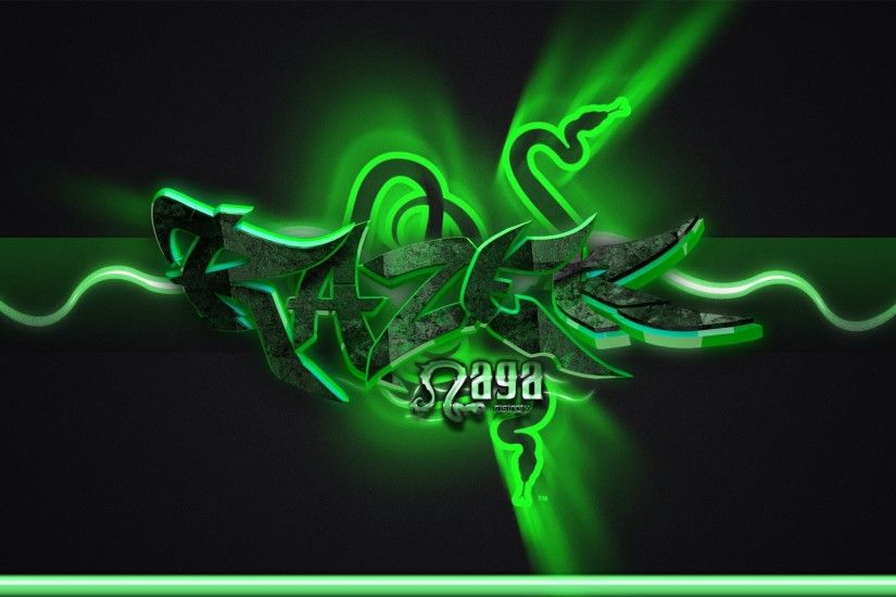 Image Result For Razer Gaming Logo Wallpapera