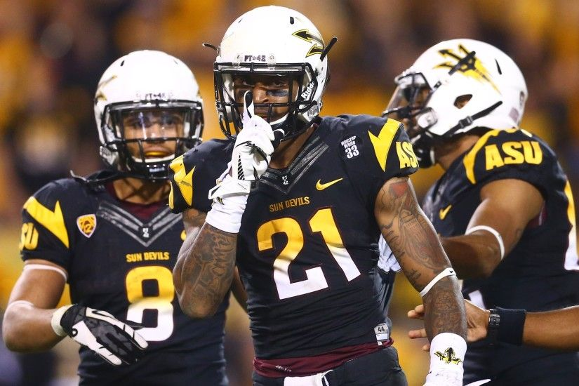 How To Bet The USC Vs Arizona State Week 4 NCAAF Spread