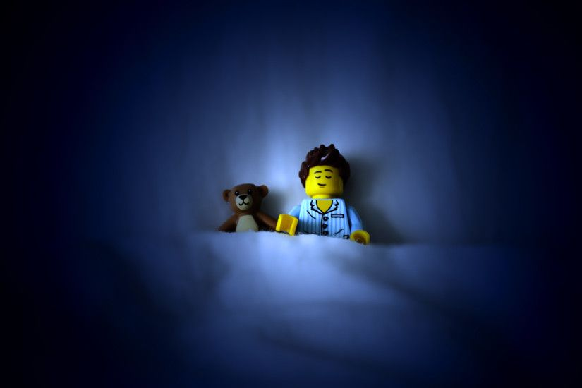 Lego Wallpaper 6542