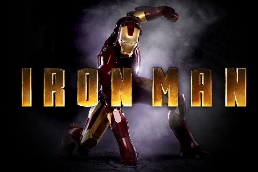 ... Iron Man Wallpapers For PC Group (87 ) ...