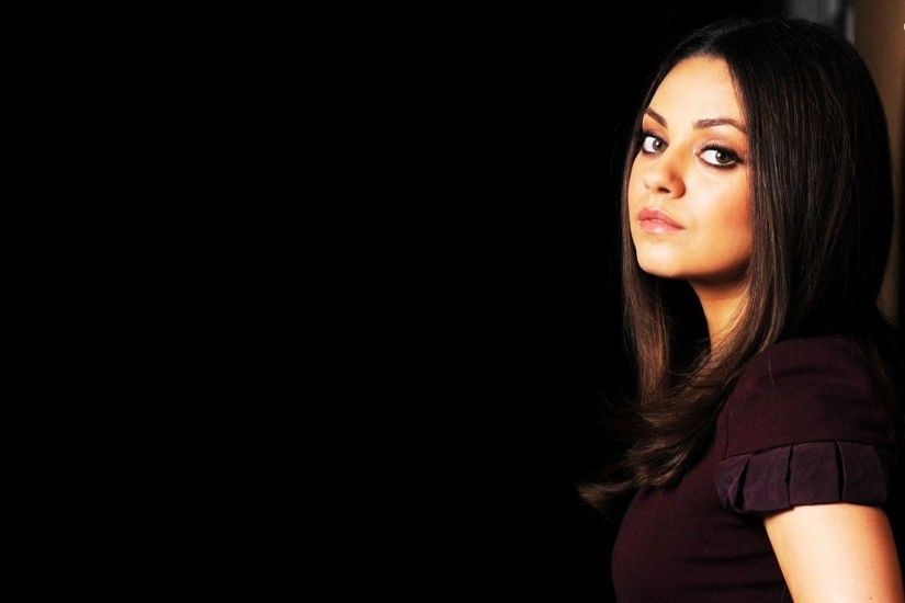 Mila Kunis Wallpaper Background HD Wallpapers Pictures | HD .